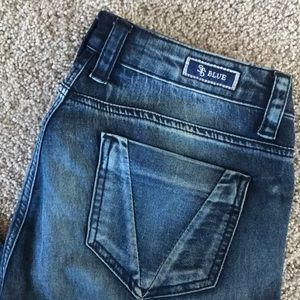 STS Blue Jeans - STS BLUE Skinny Jeans